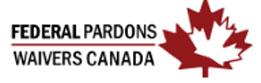 federal pardons logo