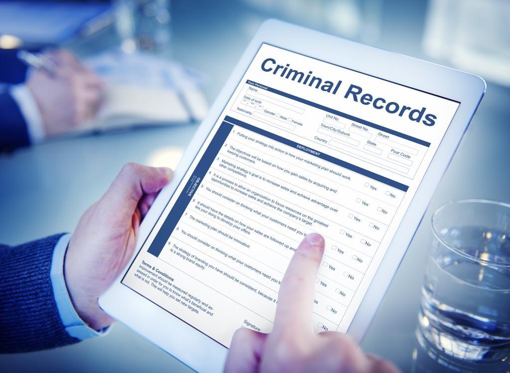 Criminal Record Check: How Do You Know?