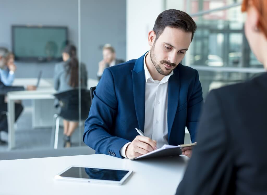 employer requires criminal record check