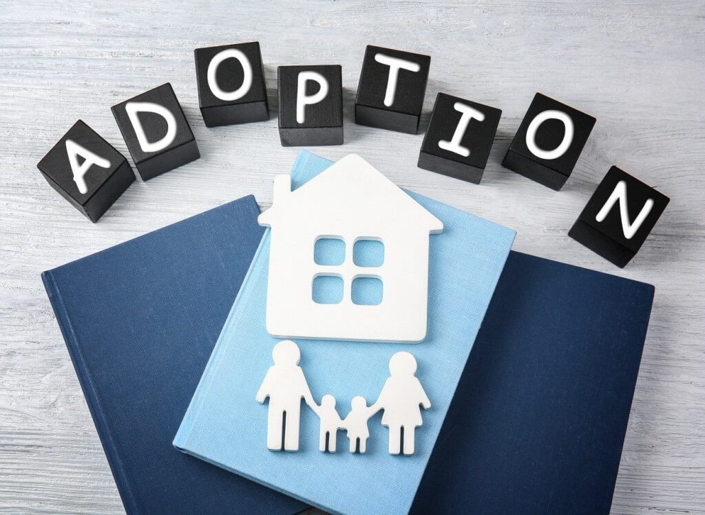 Adopting And Fostering With A Criminal Record