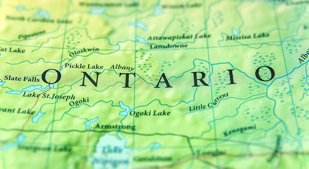 pardons Canada for Ontario residents