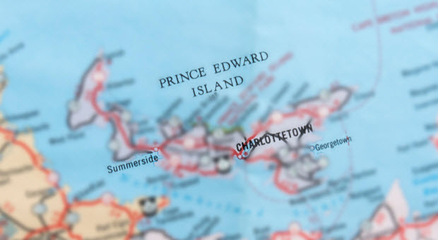 pardons Canada for Prince Edward Island residents