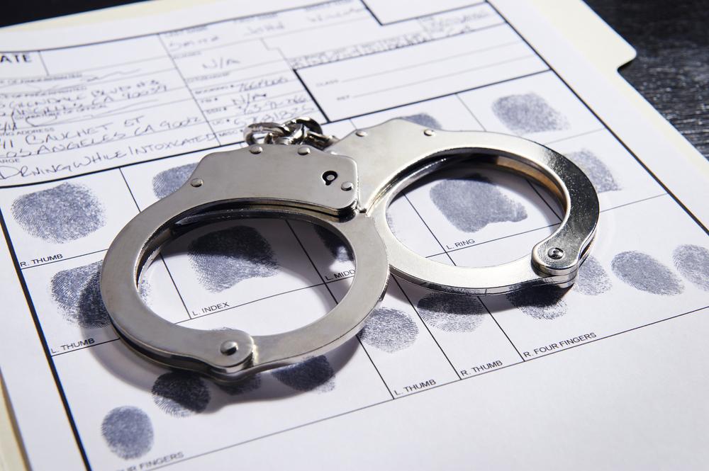 national pardon centre and fingerprinting