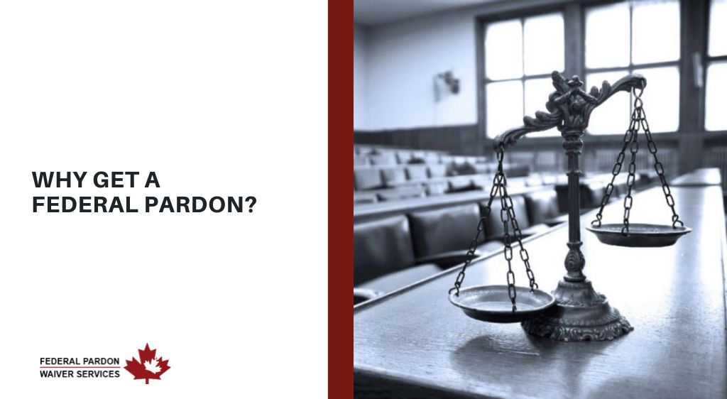 Pardons Canada - Don't Delay – Get Your Pardon Today!