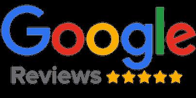 review logo google